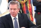 گاتیلوف: باید دید اعلام خروج آمریکا از سوریه تا چه اندازه واقعی است