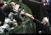 President to Submit Iran's National Budget Bill to Parliament on Dec. 8