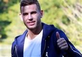 فوتبال جهان| عدم انتقال لوکاس هرناندس به بایرن مونیخ در ژانویه قطعی شد