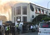 مشخص شدن عامل حمله انتحاری به وزارت خارجه لیبی و واکنش سازمان ملل