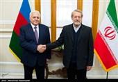 Speakers Eager to Boost Iran-Azerbaijan Ties