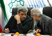 استقرار مواجببگیران بلدیه بر دهانه تونلهای طهران!