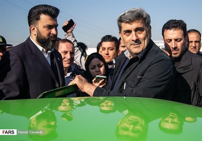 واکنش شهردار تهران به پولی شدن 5 تونل شهری