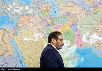 Iran's Shamkhani to Attend Security Forum in Russia