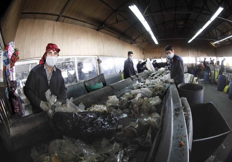 تجمیع زبالهها و ایجاد زبالهسوز حرارتی در دستورکار مسئولان شهرداری اراک قرار گیرد