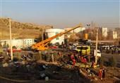 ترخیص 6 مصدوم حادثه اتوبوس دانشگاه آزاد از بیمارستان