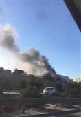 مشارکت نیروهای اماراتی و مصر در عملیات تهاجمی حفتر علیه طرابلس