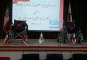 60 ویلچر توسط بنیاد اجتماعی برکت احسان به معلولان شهرستان قرچک اهدا شد