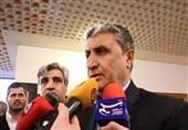 وزیر راه در اراک: وام مسکن افزایش نمییابد