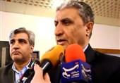 وزیر راه: جنگ روانی آمریکا علیه ایران راه به جایی نمیبرد