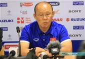 Asian Cup: Vietnam Coach Not to Think about Beating Iran