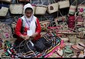 بهار 98| بازارچههای نوروزی محصولات صنایع دستی استان بوشهر راهاندازی شد