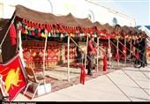 نمایشگاه دائمی صنایع دستی در شاهرود افتتاح میشود