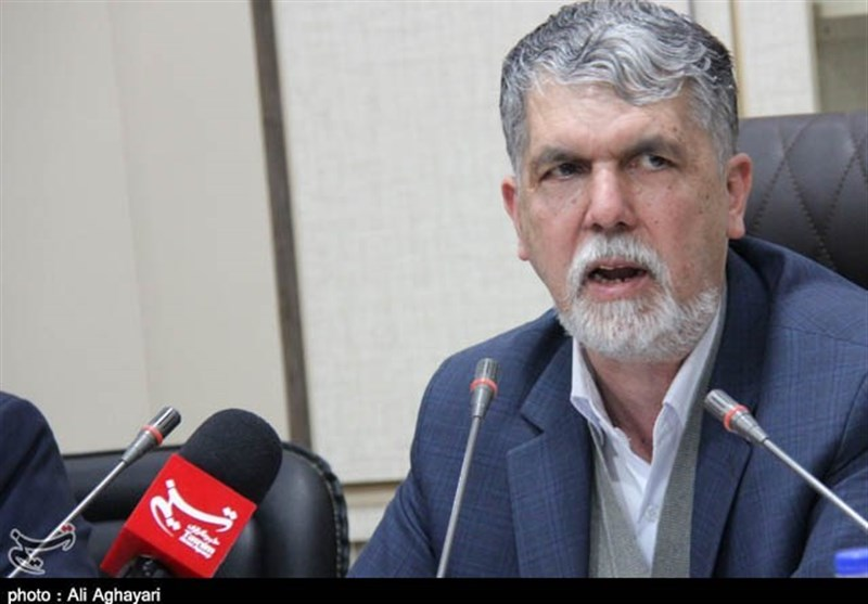 وزیر ارشاد در مشهد: کتابخانههای نوع دوم باید در کشور گسترش یابد