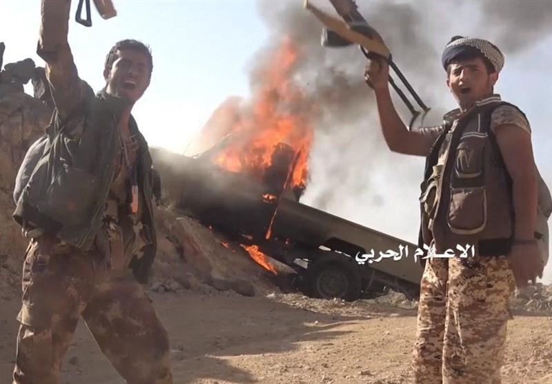 2018؛ سال غافلگیریهای عربستان و امارات در یمن