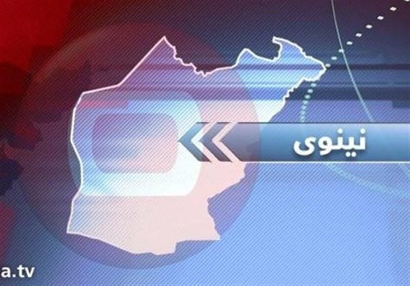 عراق|کشته شدن سه تروریست در استان نینوا
