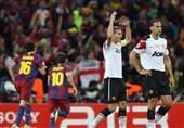 فوتبال جهان| فردیناند: بوسکتس در پایان فینال لیگ قهرمانان بازیکنان منچستریونایتد را دست انداخت