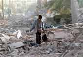آئین گرامیداشت جانباختگان زلزله بم برگزار شد