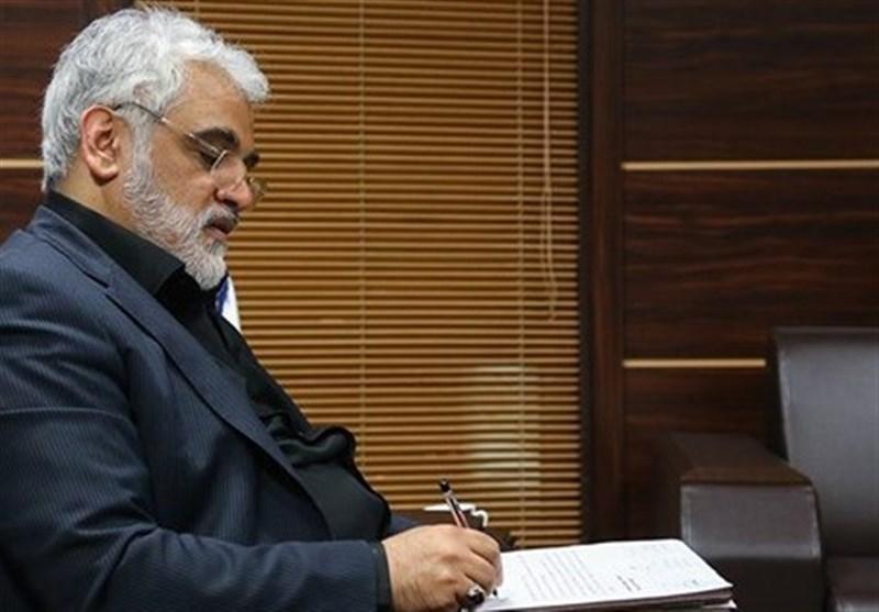 طهرانچی: خانواده بزرگ دانشگاه آزاد پشتیبان و همراه سپاه پاسداران است