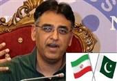 وزیر خزانه داری پاکستان: به دنبال روابط استراتژیک پایدار با ایران هستیم