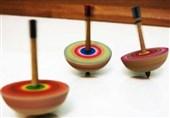 دو اسباب بازی سنتی احیاء میشود
