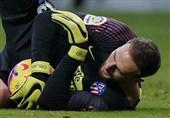 فوتبال جهان| «زامورایی» دیگر در انتظار دیوار اسلوونیایی روخی بلانکو
