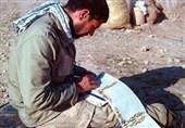 دستنوشتههای شهدا کتاب میشود