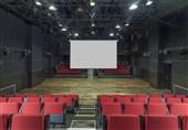 سالن نمایش عمارت خانه تئاتر به نام «عباس جوانمرد» رقم خورد