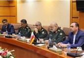 جانشین وزیر دفاع: ایران آماده توسعه همکاریهای نظامی با روسیه است