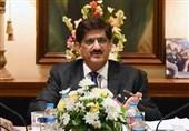 سروزیر ایالت سند: طرح فاصله گذاری اجتماعی در کشور دیر اتفاق افتاد