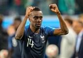 فوتبال جهان| ماتویدی پاداشش در جام جهانی را به خیریه اهدا کرد