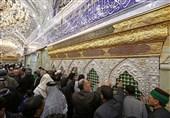 اخبار اربعین 98| 15 هزار تبعه غیرایرانی مقیم اصفهان راهی کربلا میشوند