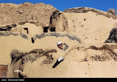 روستای ماخونیک - خراسان جنوبی