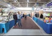 نمایشگاه سراسری کتاب با بیمهری شهروندان کاشانی روبهرو شد+فیلم