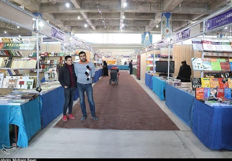 فروش 40 میلیارد تومانی نمایشگاههای کتاب استانی