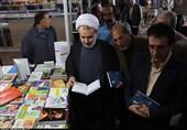کاشان|9 نمایشگاه سراسری کتاب تا پایان سال جاری در کشور برگزار میشود