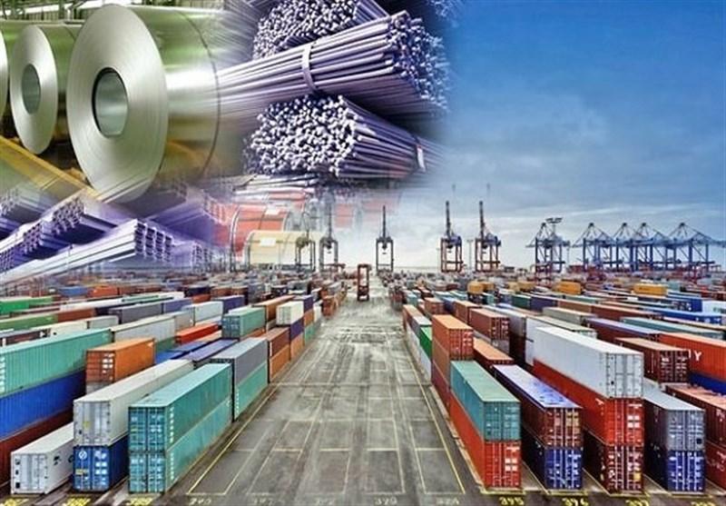 Image result for صادرات فولاد