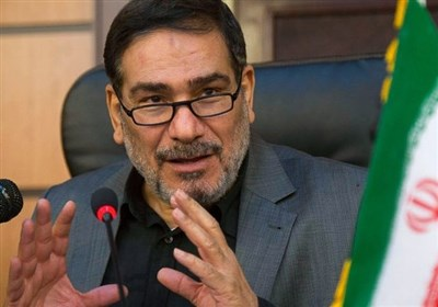Negotiation with US Useless: Iran's Shamkhani