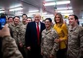 نگاه انتقادی رسانههای آلمانی به استراتژی ترامپ در عراق و سوریه