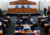 بالأغلبیة.. المجلس التشریعی یُقر نزع الأهلیة السیاسیة عن محمود عباس