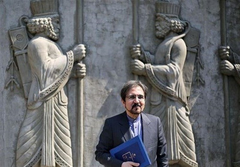 Iran's Foreign Ministry Pays Tribute to Prophet Zoroaster