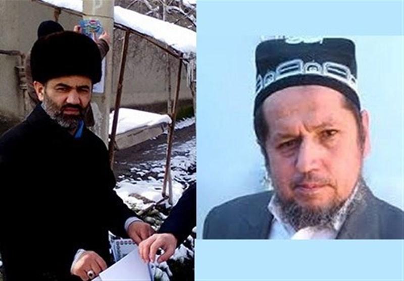 انتقال دو عضو سابق حزب نهضت اسلامی تاجیکستان به بازداشتگاه خجند