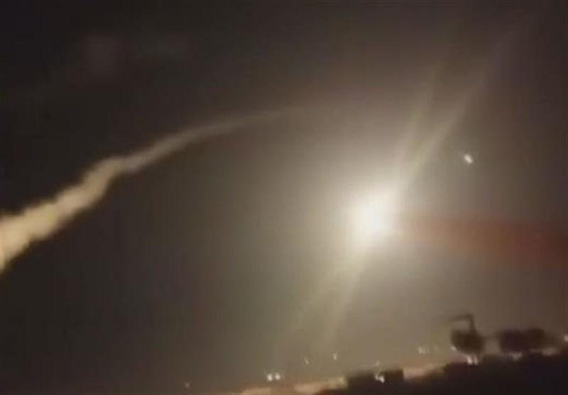 زمانبندی و اهداف پشت پرده تجاوز رژیم صهیونیستی به سوریه