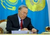 رئیسجمهور قزاقستان از سمت خود استعفا کرد