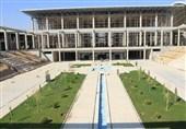 ارزش نمایشگاه شهر آفتاب 6 هزار میلیارد تومان است