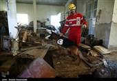 زلزله 5.9 ریشتری گیلانغرب را لرزاند