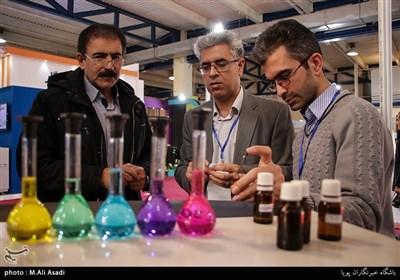 نمایشگاه پژوهش، فناوری و تجهیزات آزمایشگاهی