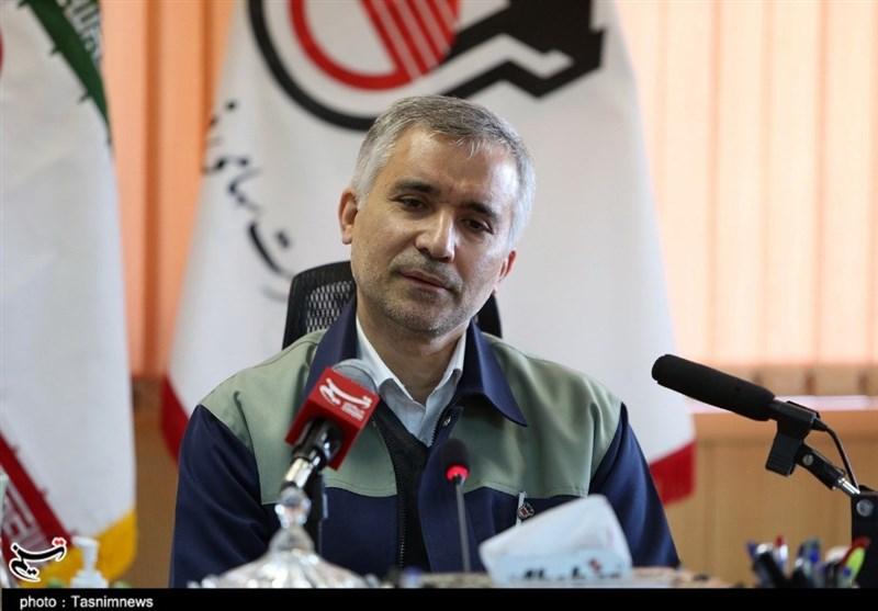 تلاش ذوبآهن اصفهان برای رکوردشکنی در تولید چدن؛ به دنبال کاهش وابستگی ارزی به دولت هستیم