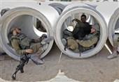 مسئول صهیونیست: ارتش اسرائیل آماده جنگ نیست