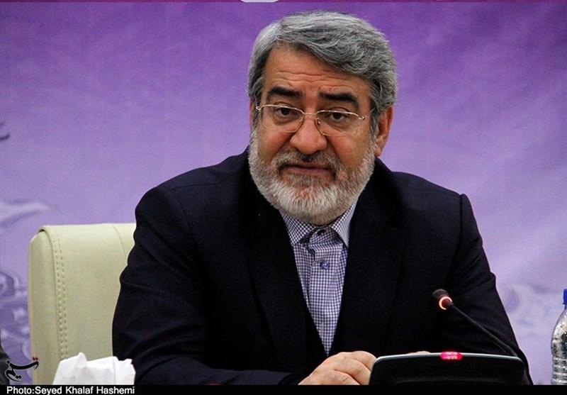 توضیحات جدید وزیر کشور در خصوص کمکرسانی به سیلزدگان